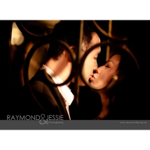 Raymond & Jessie Photography
