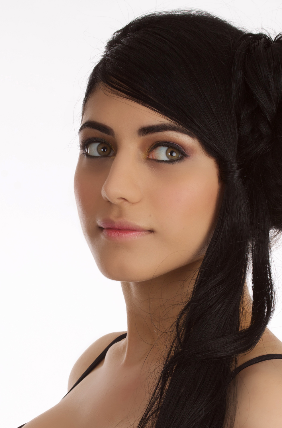 HD wallpapers pretty everyday hairstyles for long hair